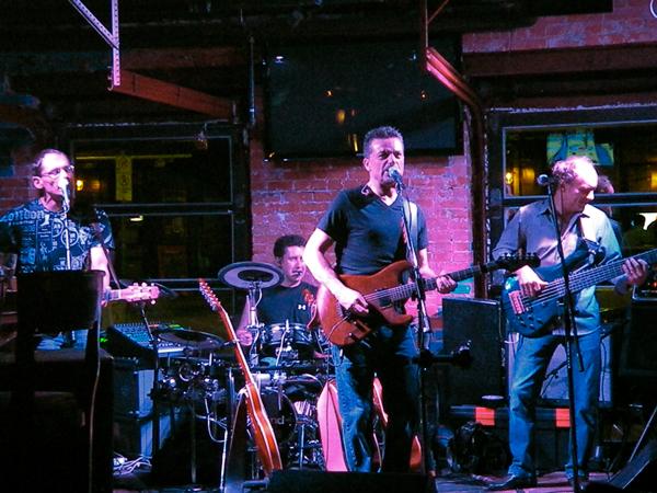 The Steve McCall Band