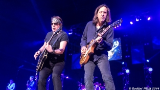 George Thorogood and The Destroyers -- Halifax Metro Centre