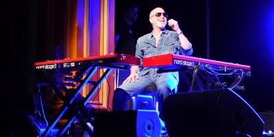 Don Breithaupt - Keyboards