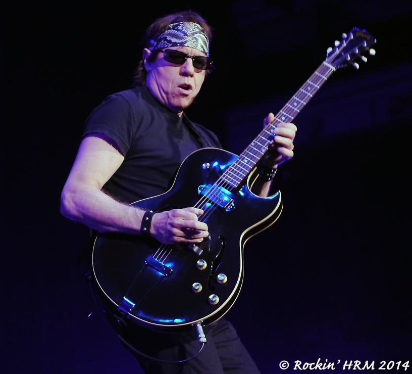 George Thorogood -- Halifax Metro Centre