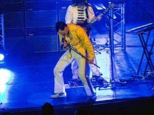 """Giles Taylor aka """"Freddie"""""""