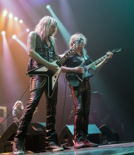 Judas Priest - Halifax NS